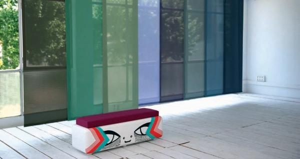 panneaux japonais clinique du store. Black Bedroom Furniture Sets. Home Design Ideas